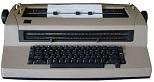 Typewriter Service